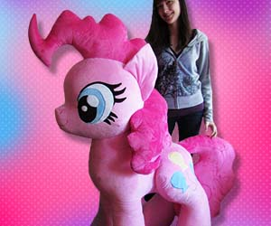 Life Size My Little Pony