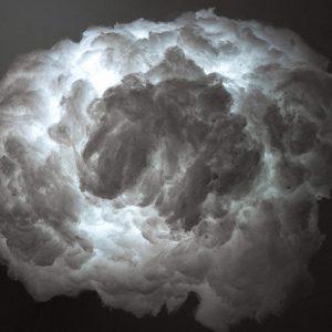 Light Up Cloud Lamp