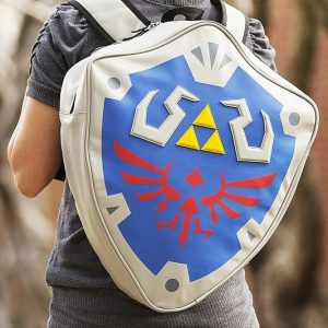 Link's Shield Backpack