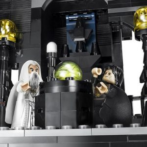 Lord Of The Rings LEGOs