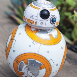 Mini Star Wars BB-8 Droid