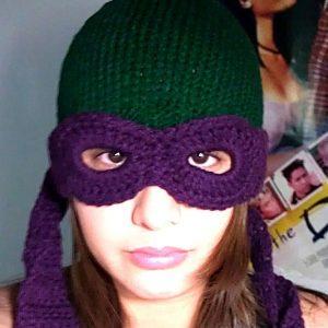 Ninja Turtles Hat