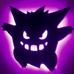 Pokemon Night Lights