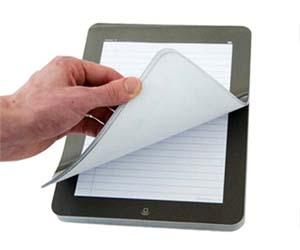 Poor Man's iPad