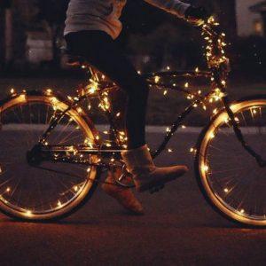 Portable String Lights