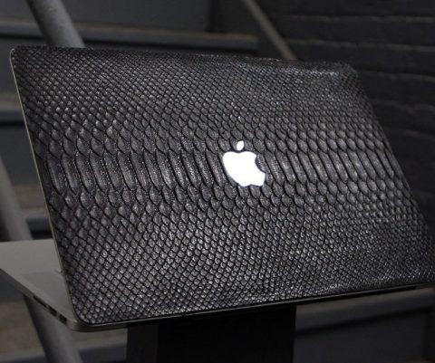 Python MacBook Case