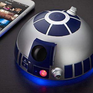 R2-D2 Speakerphone