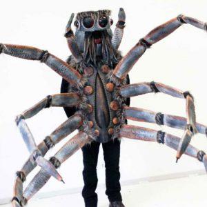 Realistic Spider Costume