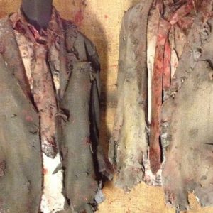 Realistic Zombie Outfit