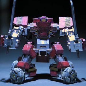 Remote Control Combat Robots