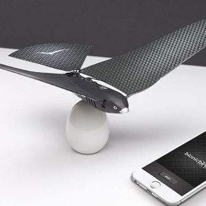 Remote Control Flying Bionic Bird