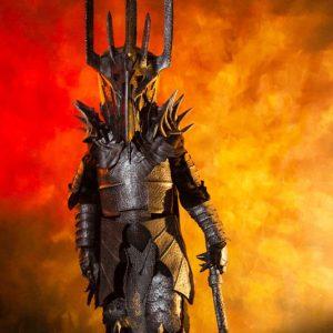 Sauron Foam Armor