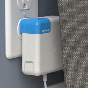 Side Facing Apple Charger Plug