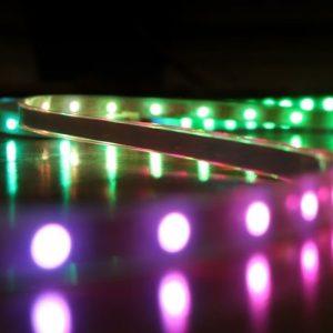 Smart LED Strip Kit