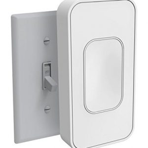 Smart Light Switch Attachment