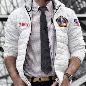 Space Suit Jacket