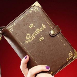 Spellbook Wallet