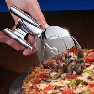 Star Trek Enterprise Pizza Cutter