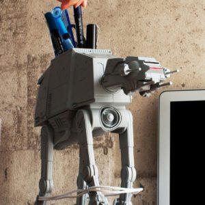 Star Wars AT-AT Desk Organizer