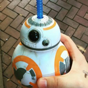 Star Wars BB-8 Cup