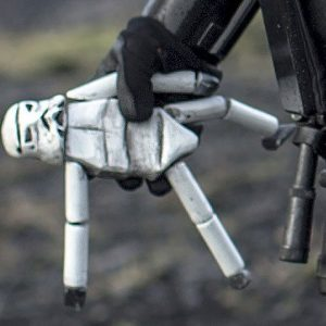 Star Wars Rogue One Stormtrooper Doll