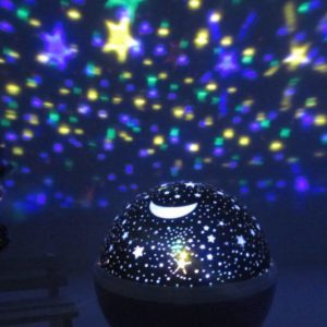 Starry Night LED Projector
