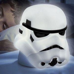 Stormtrooper Night Light And Flashlight