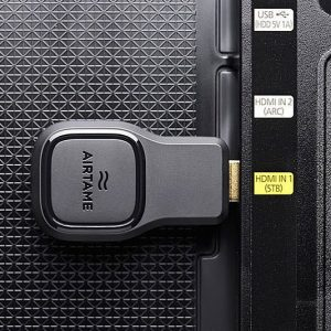 Streaming Wireless HDMI Device