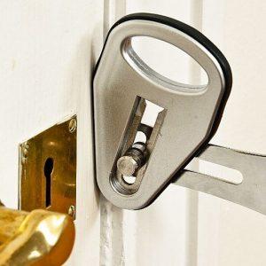 Super Strong Portable Door Lock
