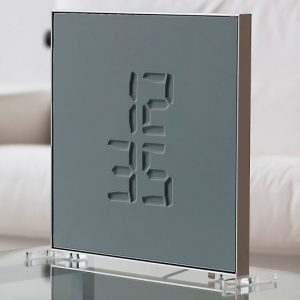 The Etch Clock