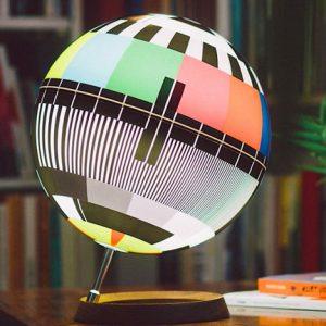 The Mono Lamp