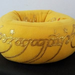 The One Ring Pillow