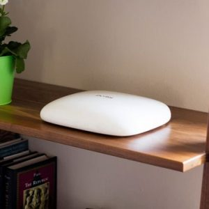 The Turbocharged WiFi Router