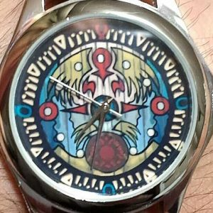 Zelda Majora's Mask Watch