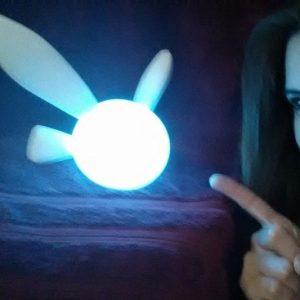 Zelda Navi Fairy Replica Light