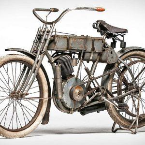1907 Harley-Davidson