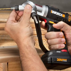 2-In-1 Switch Drill & Driver