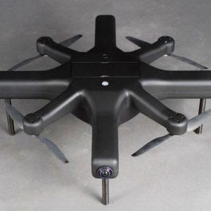 360 Degree Camera Drone