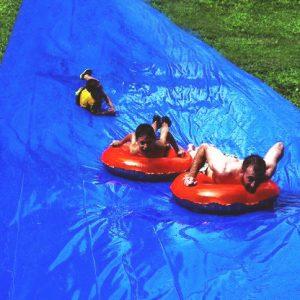 75 Foot Water Slide