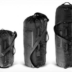 Adjustable Size Bag