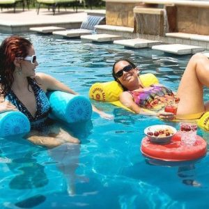 Adjustable Water Hammock/Lounger