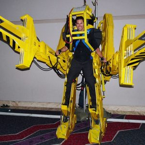 Aliens P-5000 Power Loader