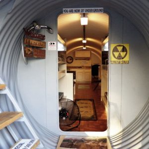 Atlas Underground Survival Shelters