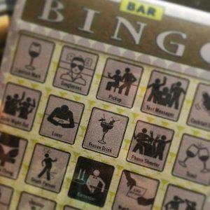 Bar Bingo