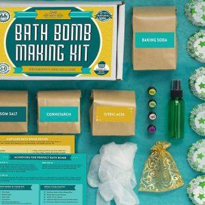 Bath Bomb Making Kit