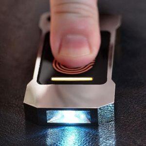 Battery Free Eternal Flashlight