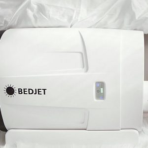 Bed Climate Control Machine