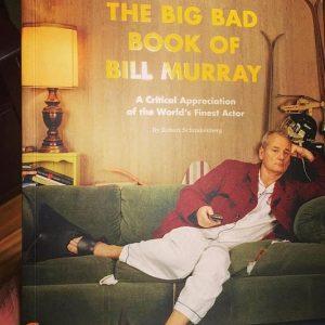 Big Bad Book Of Bill Murray