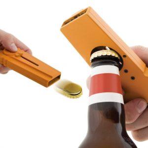 Bottle Cap Gun