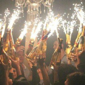 Bottle Sparklers